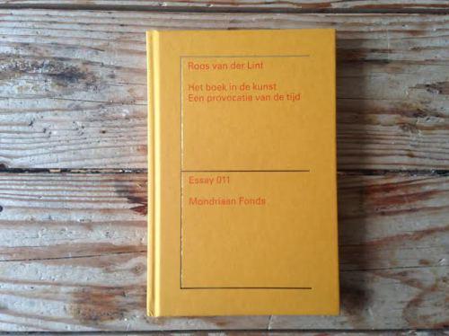 Het boek in de kunst - Een provocatie van de tijd